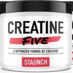 Creatine Five