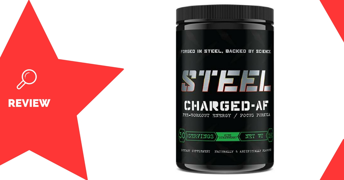 Charged-AF Review