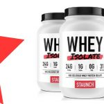 Staunch Whey Isolate Review