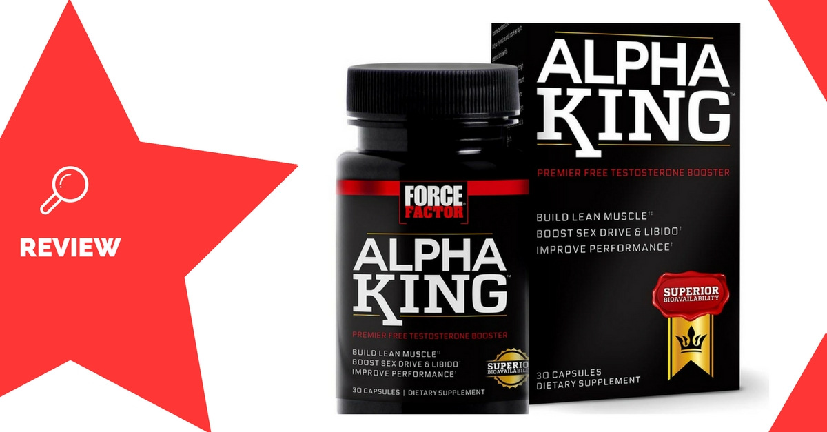 Alpha King Review