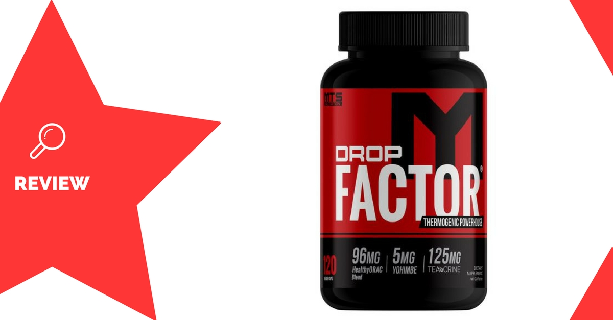 Drop Factor Review