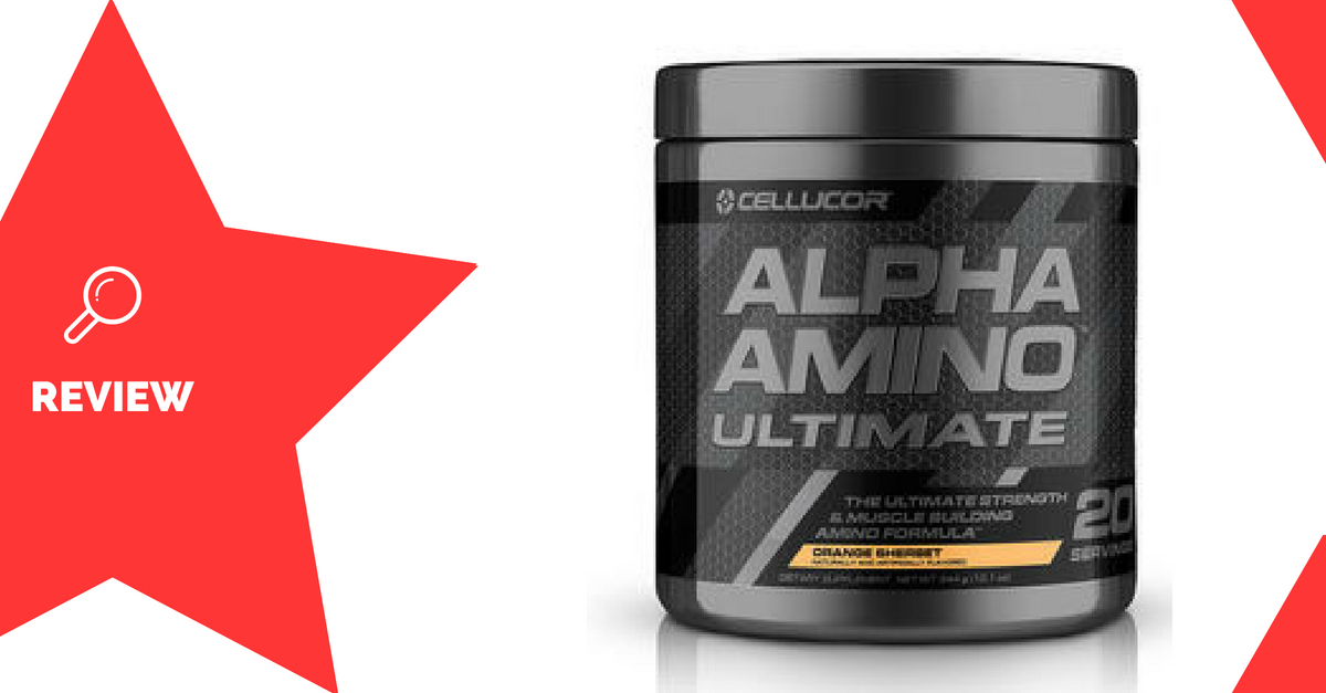 Alpha Amino Ultimate Review