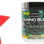 Amino Build Next Gen Review