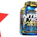Nitro Tech Casein Gold Review