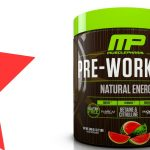 Pre-Workout Natural Energy Review