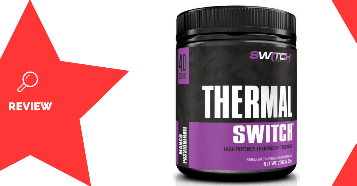 Thermal Switch Review