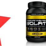 MicroPure Whey Protein Isolate is a protein powder supplement made by Kaged Muscle