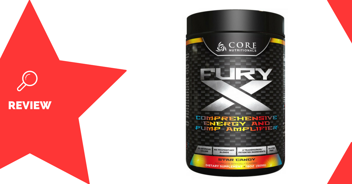 Fury X Review 2
