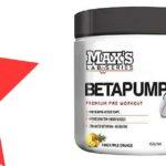 Beta-pump-supplements-review