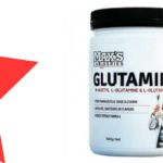 Max's Glutamine + Review
