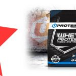 Up Protein 100% Whey Review