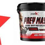 Prey Mass Review