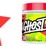 Ghost BCAA Review