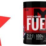 Machine Fuel V2 Review