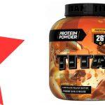 Titan Protein Review