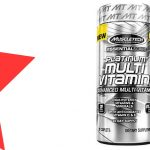 Platinum Multivitamin Review