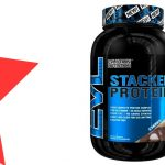 Stacked Protein Review