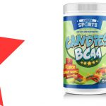 Candies BCAA Review