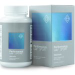 Performance Lab SPORT Maintain helps you to keep your sports nutrition going on your rest days