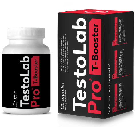 Testo Lab Pro is the best testosterone booster to buy in Australia today